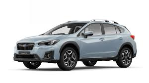 2017 subaru crosstrek xv vwvortex com second gen 2018 subaru xv crosstrek revealed