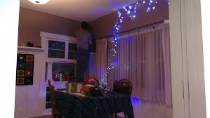 how to light up a room holiday decorations maria bornski blogski