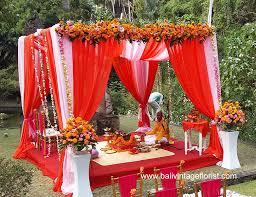 indian wedding mandap rental mandap indian wedding bali vintage florist