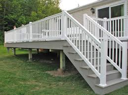 Outdoor Banisters And Railings Inspirations Futuristic Lowes Balusters For Nice Hand Rail Design