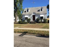 homes for rent in cleveland oh