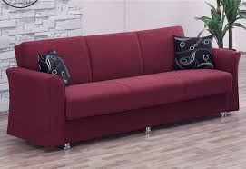 Convertible Wooden Sofa Bed Sofa Beautiful Red Convertible Sofa Beds Red Convertible Sofa