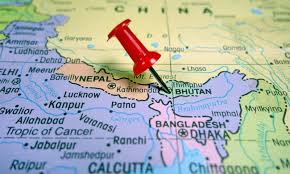 Agra India Map by China Raps India Over Doklam Standoff But Dogs Are On Leash