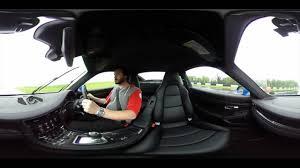 porsche 911 inside 360º vr porsche 911 turbo s outside inside and