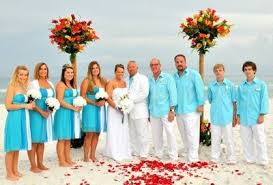 tropical wedding attire wedding attire weddings style and decor beauty and