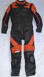 leather biker gear motorbike racing suits