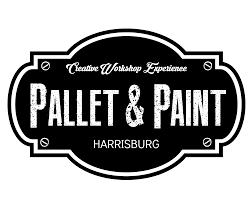 Paint Pallet by Paint U0026 Create Pallet U0026 Paint Workshop