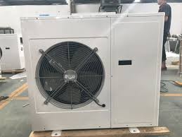 electric fan box type chinese manufacturer factory price hermetic box type single