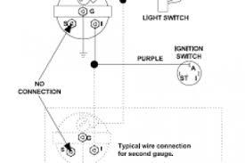 auto gauge voltmeter wiring diagram 4k wallpapers