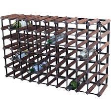 modern u0026 contemporary wine racks wayfair co uk