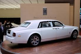 2015 rolls royce phantom price serenity is easy to reach when one can afford a one off rolls