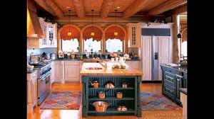Kitchen Gallery Designs Small Log Cabin Kitchen Designs Interior Decorating House Photos