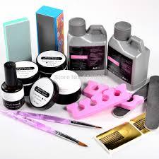 popular acrylic manicure set buy cheap acrylic manicure set lots