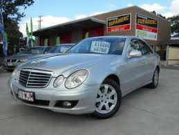 mercedes dealers brisbane 2006 mercedes a170 w169 silver 7 speed constant