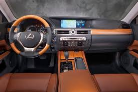 lexus es update lexus brings gs 350 sedan up to date for 2014 model year with new