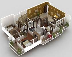 Modern Studio Plans Hamco Builders And Developers Titania In Mangala Nagar Mangalore