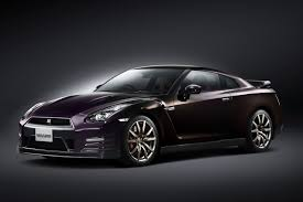 nissan gtr used 2014 nissan gt r midnight opal edition limited to 100 units worldwide