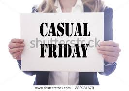 casual friday casual friday stock images royalty free images vectors