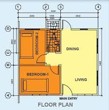 house floor planner bungalow floor plan deca homes