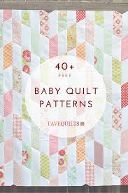 nordic ribbons baby quilt pattern baby quilt patterns pretty