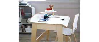 bureau d ado bureau enfant retro 4 bureaux design pour chambre dado avec la