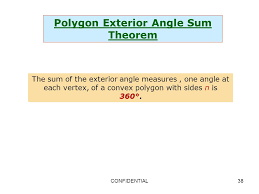 Interior Angle Sum Of A Decagon Interior Angle Sum Of Convex Decagon Okayimage Com