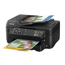 epson workforce wf 2760 inkjet multifunction printer color