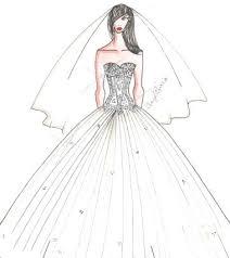 miley cyrus u0027 wedding dress top designers share fantasy sketches