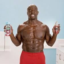 Terry Crews Old Spice Meme - terry crews recalls sexual assault by hollywood exec he just