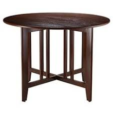 round dual drop leaf dining table international concepts dual drop leaf dining table 36 inch