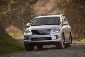 lexus mpv price 2013 lexus lx 570 prices rise 1 475 starts at 81 805