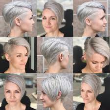 edgy haircuts women 40 s 10 short hairstyles for women over 40 pixie haircuts 2018