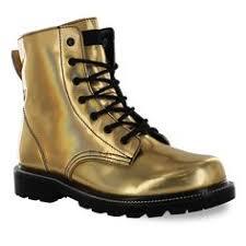 womens black combat boots size 11 gotta flurt s combat boots size 11 blue products