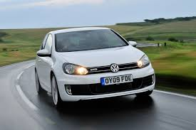 volkswagen hatchback 2009 the best medium hatchbacks for less than 5 000 parkers