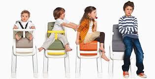 chaise b b volutive chaise haute évolutive pour enfants 12 modèles côté maison