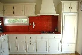 repeindre meuble cuisine chene moderniser meuble chene moderniser meuble chene cheap great