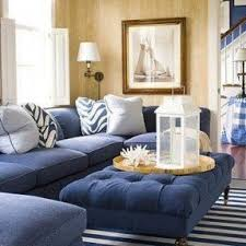 Navy Blue Sectional Sofa Sofa Blue Home Design Ideas And Pictures