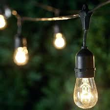 String Lights Outdoor Walmart Solar String Lights Outdoor Walmart Garden Bulbs Led Lighting New