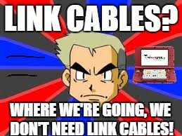 Professor Oak Meme - professor oak meme imgflip