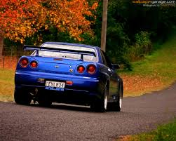 nissan gtr skyline wallpaper 1999 nissan skyline gt r x r34 u2013 pictures information and specs