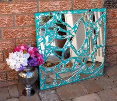 sale broken mirror home decoration decor centrepiece