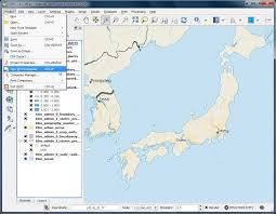 tutorial arcgis pdf indonesia making a map qgis tutorials and tips