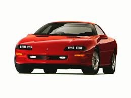 camaro v6 mpg 1996 chevrolet camaro overview cars com