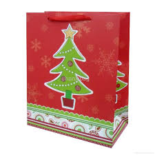 christmas gift bag christmas gift paper bags hanxi china manufacturer gift bag