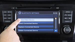 nissan murano bluetooth audio how to hook up your nissan to bluetooth jack ingram nissan