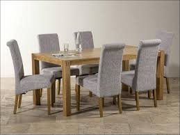 Grey Rustic Dining Table Dining Table White Distressed Dining Table Set Room Chairs For