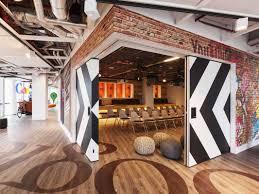 ergonomic google headquarters office tour kitchen office ideas