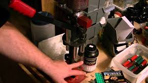 shotgun shell re loading with the mec 600 jr youtube