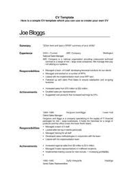 free resume templates samples perfect job resume format a perfect resume professional resume