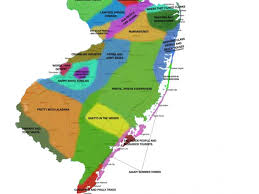map of nj is this the most outrageous new jersey map marlboro nj patch
